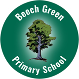 Beech Green Primary School logo